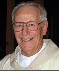 Baxter, Fr. John