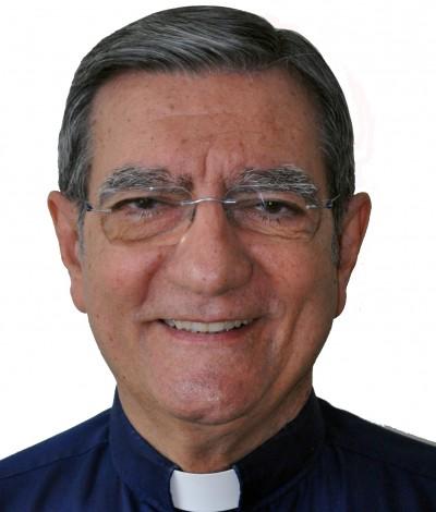Cerulli, Fr. Lou