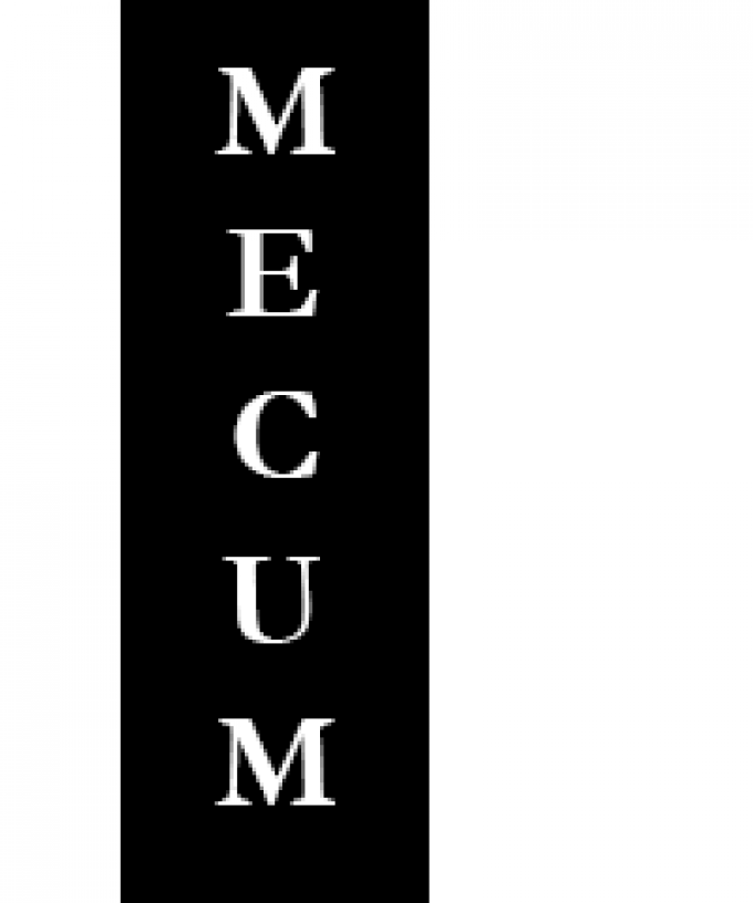 Mecum – Contemplative Christian Community