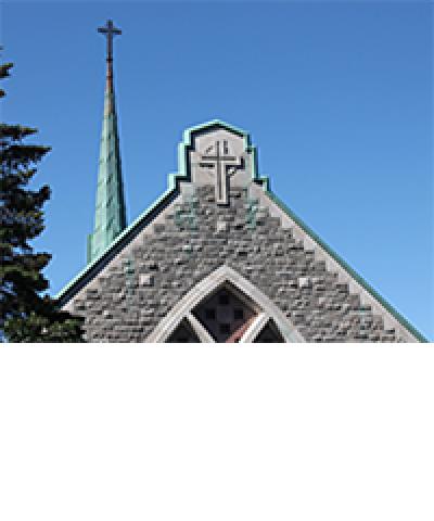 St. Kevin Parish