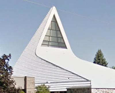 St. Luke Parish