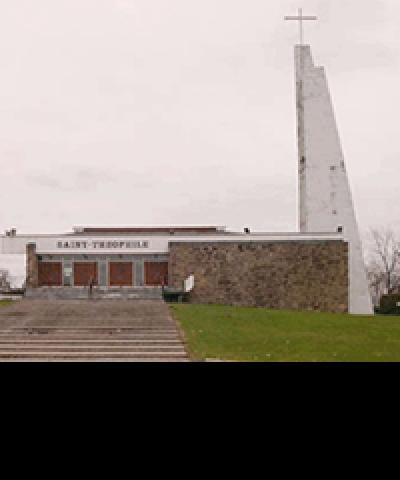 St-Théophile Parish